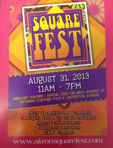 Square Fest