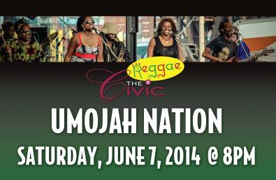 Umojahj at Akron Civic