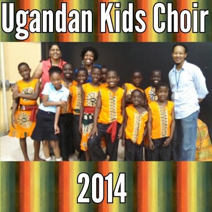 UgandanChoir