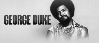George-Duke