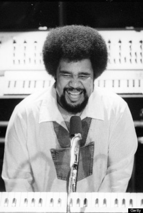 Photo of George Duke
