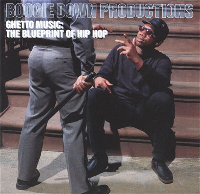 The Blueprint of Hip Hop