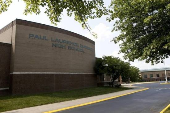 paul-laurence-dunbar-high-school