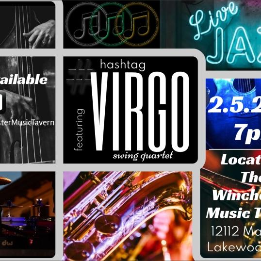 Virgo Jazz Winchester-Max-Quality